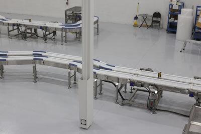 Kraken Conveyor Products | Kraken Automation