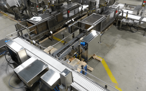 How to Keep Workers Safe on the Packaging Line
