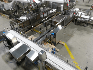 Keep workers safe on the packaging line through intelligent design, equipment testing, and operator training